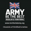 Territorial Army.org